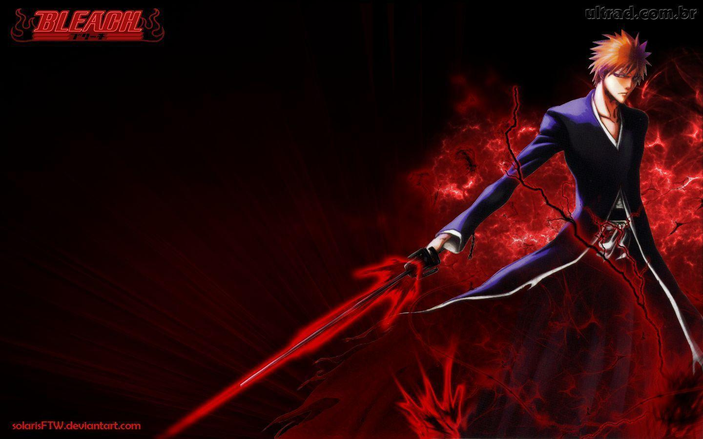 Wallpapers Bleach Bankai - Wallpaper Cave