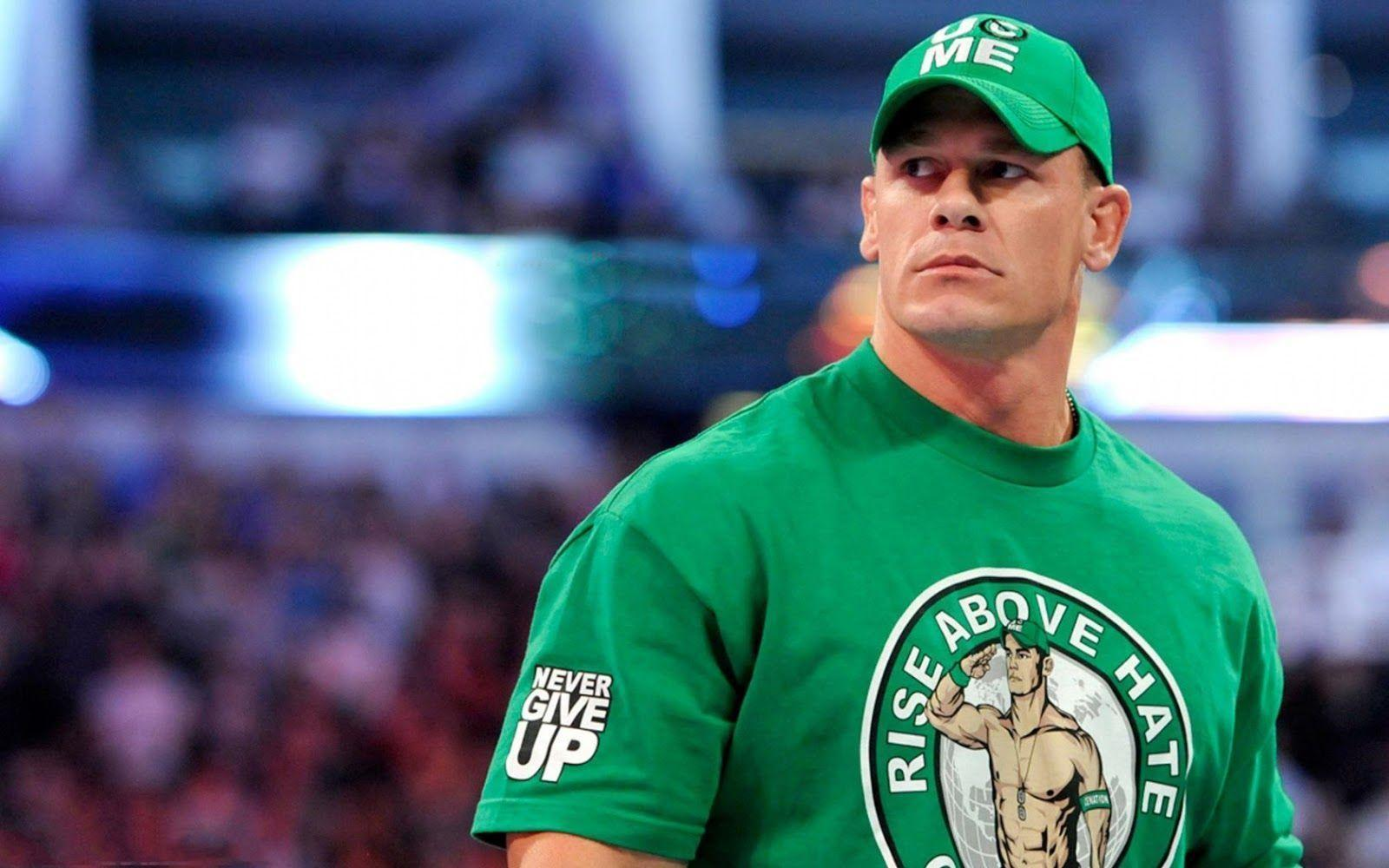Wrestling HD Wallpapers: John Cena New HD Wallpapers 2013