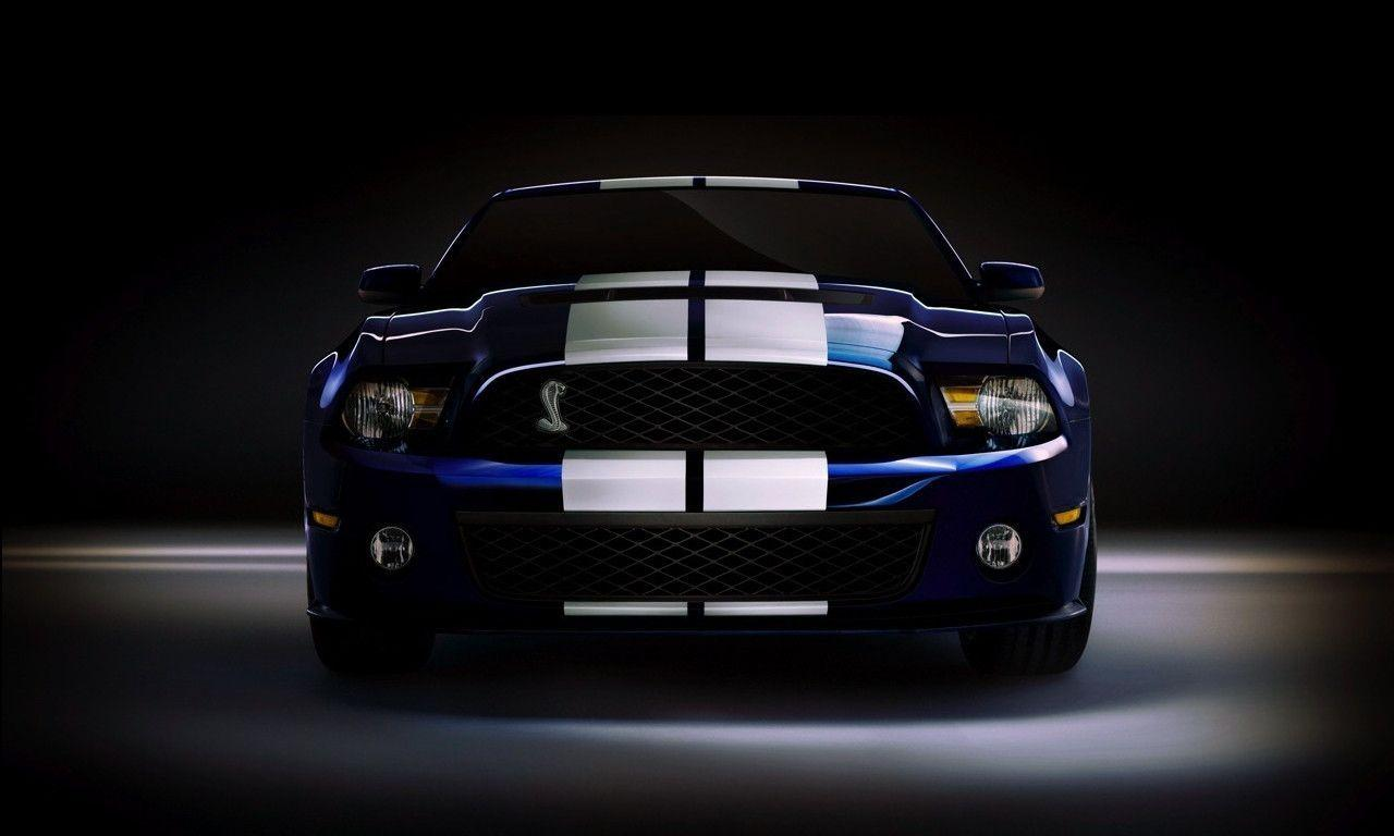 Ford Mustang Wallpaper 1280x768 1883 Full HD Wallpaper Desktop ...