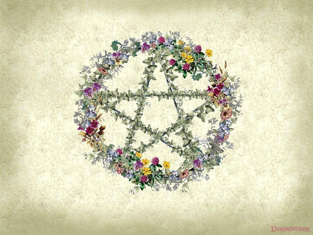 free wiccan wallpapers - photo #42