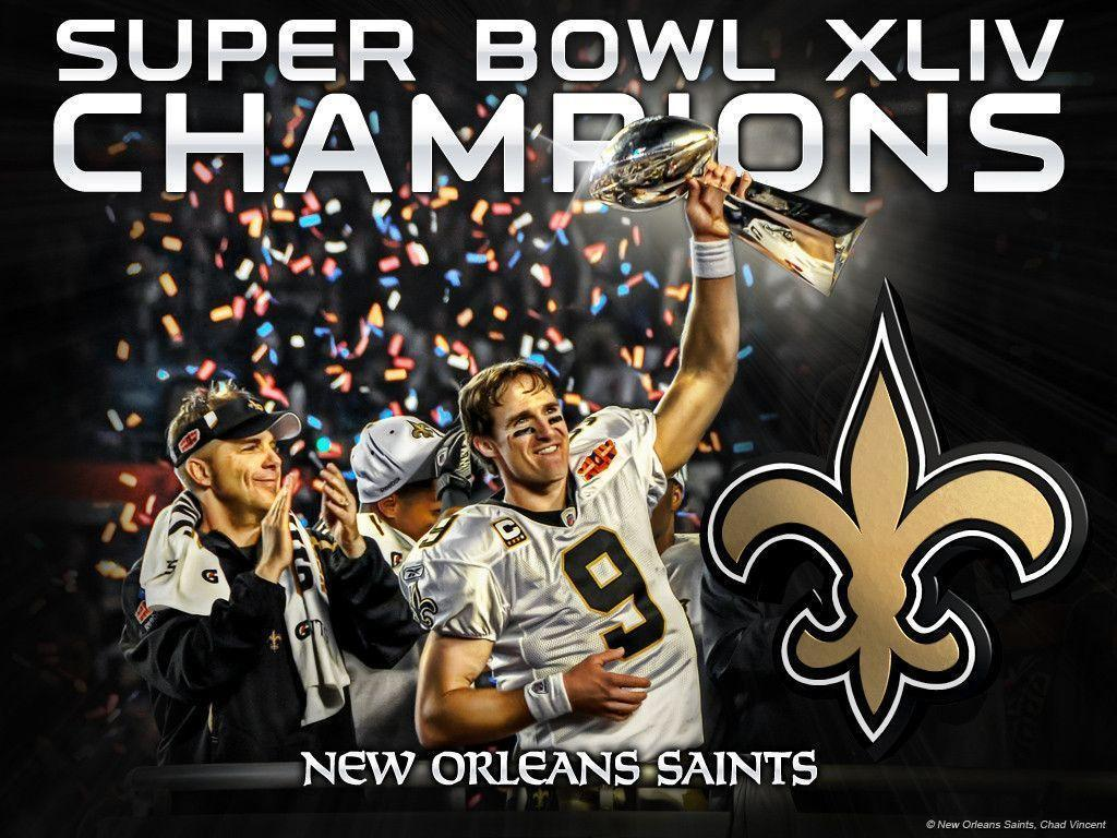 New Orleans Saints wallpapers image