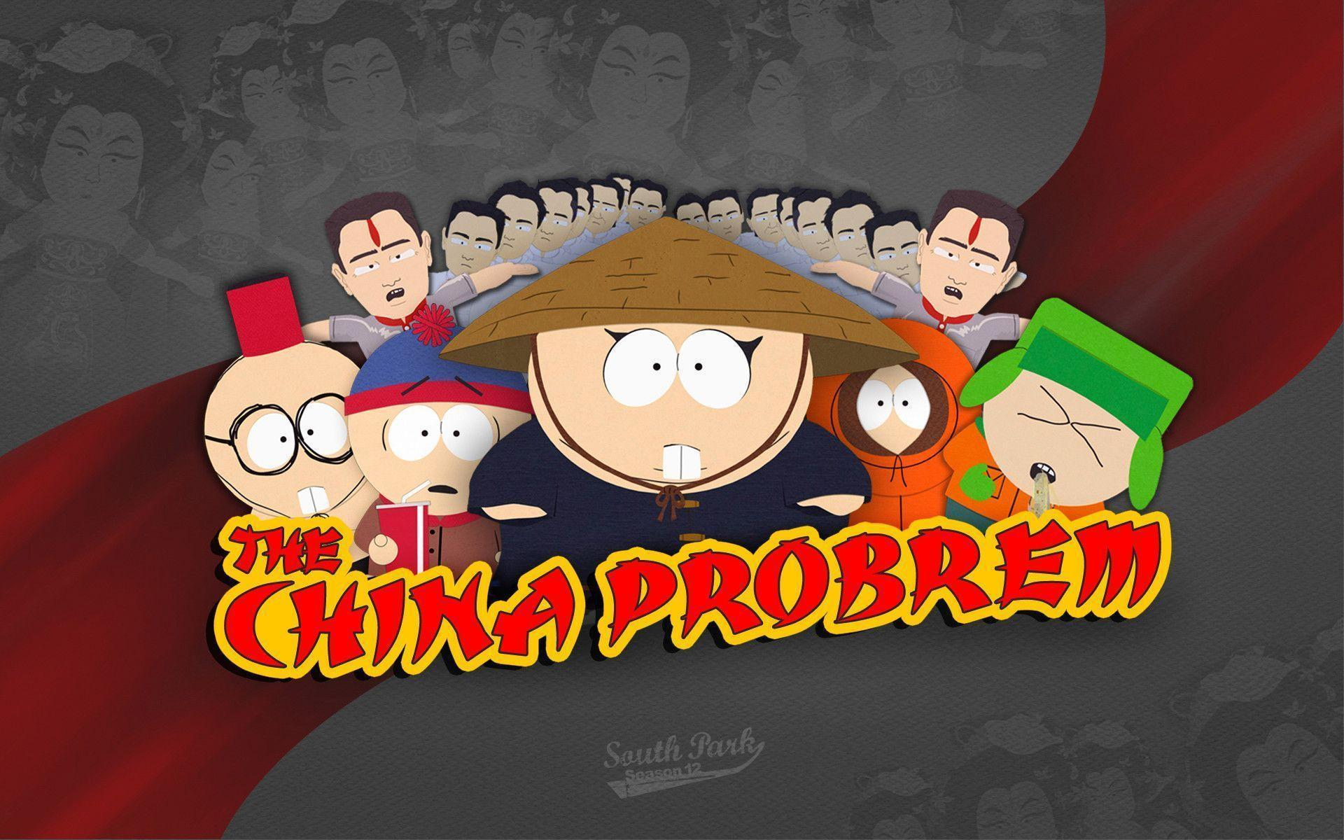 Funny South Park Wallpapers Images & Pictures - Becuo