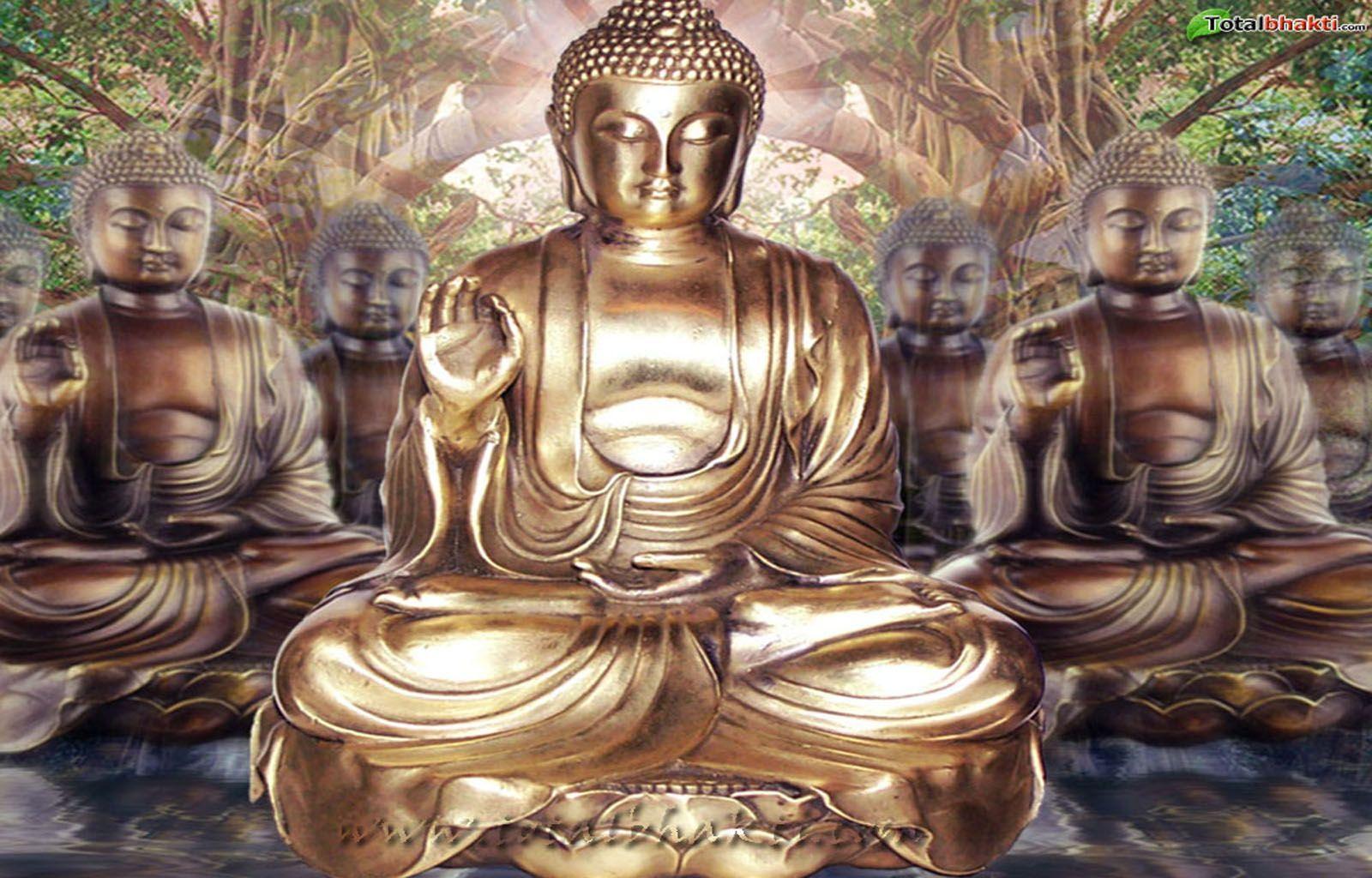 buddha wallpaper, Hindu wallpaper, Lord Buddha blessing images ...