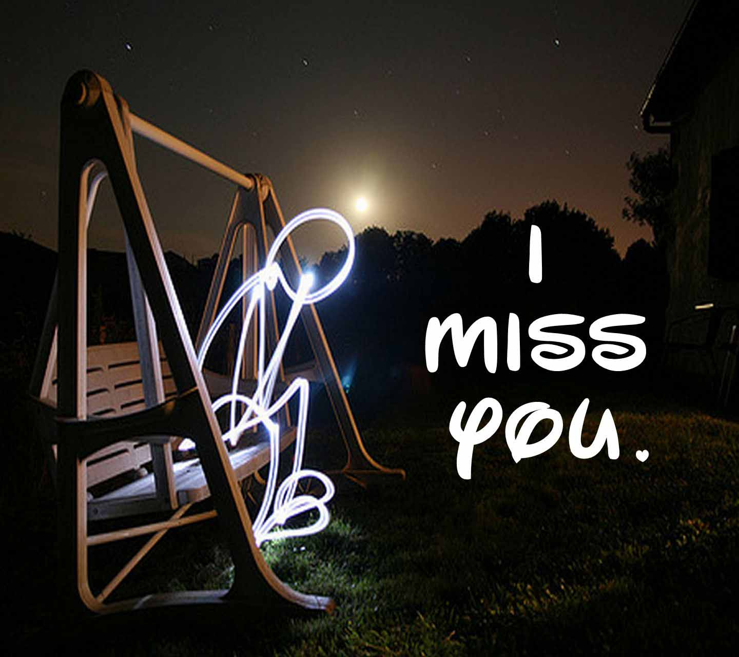 Sad I Miss U Quotes: I Miss You Wallpapers