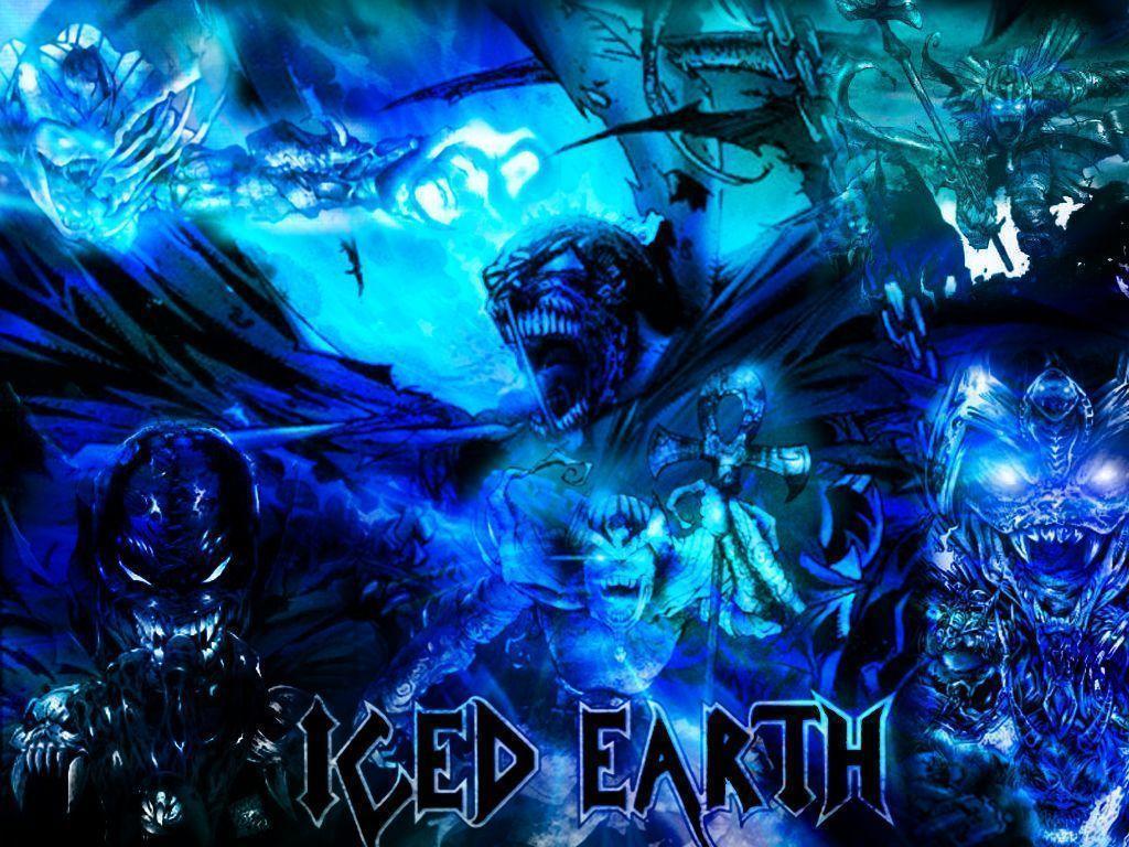iced earth wallpaper - photo #6