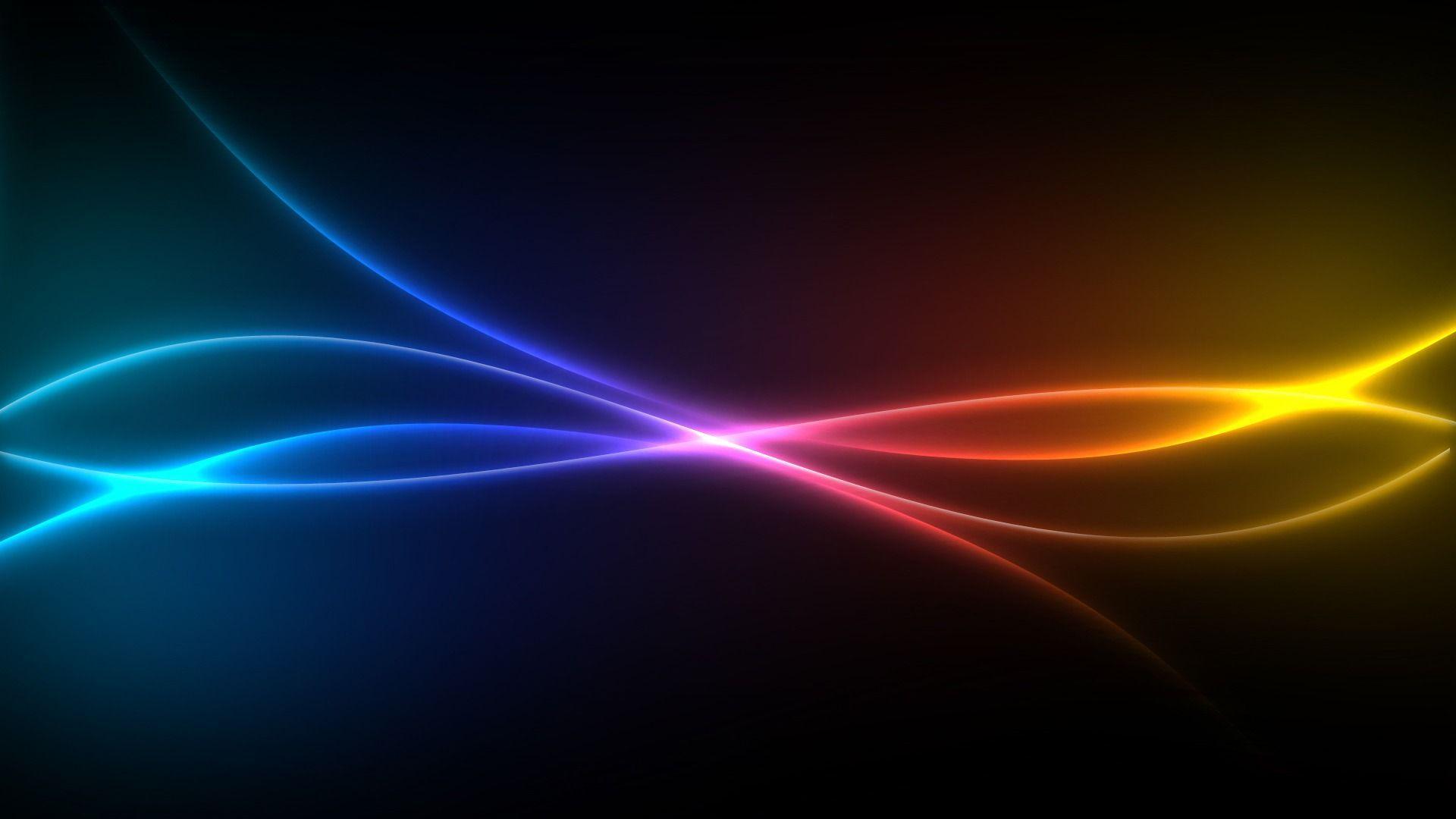neon lights wallpaper - photo #5