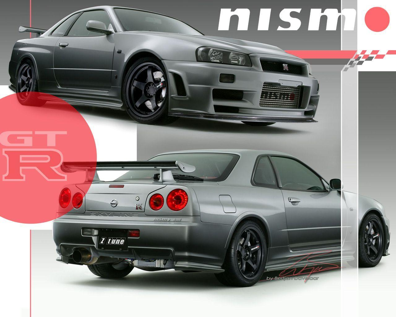 Nissan Gtr Nismo Tuning Awesome The Vehicles Wallpapers Named