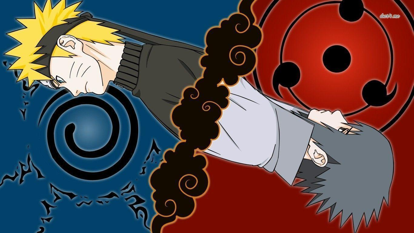 Naruto Vs Sasuke Wallpapers Hd Android Hd