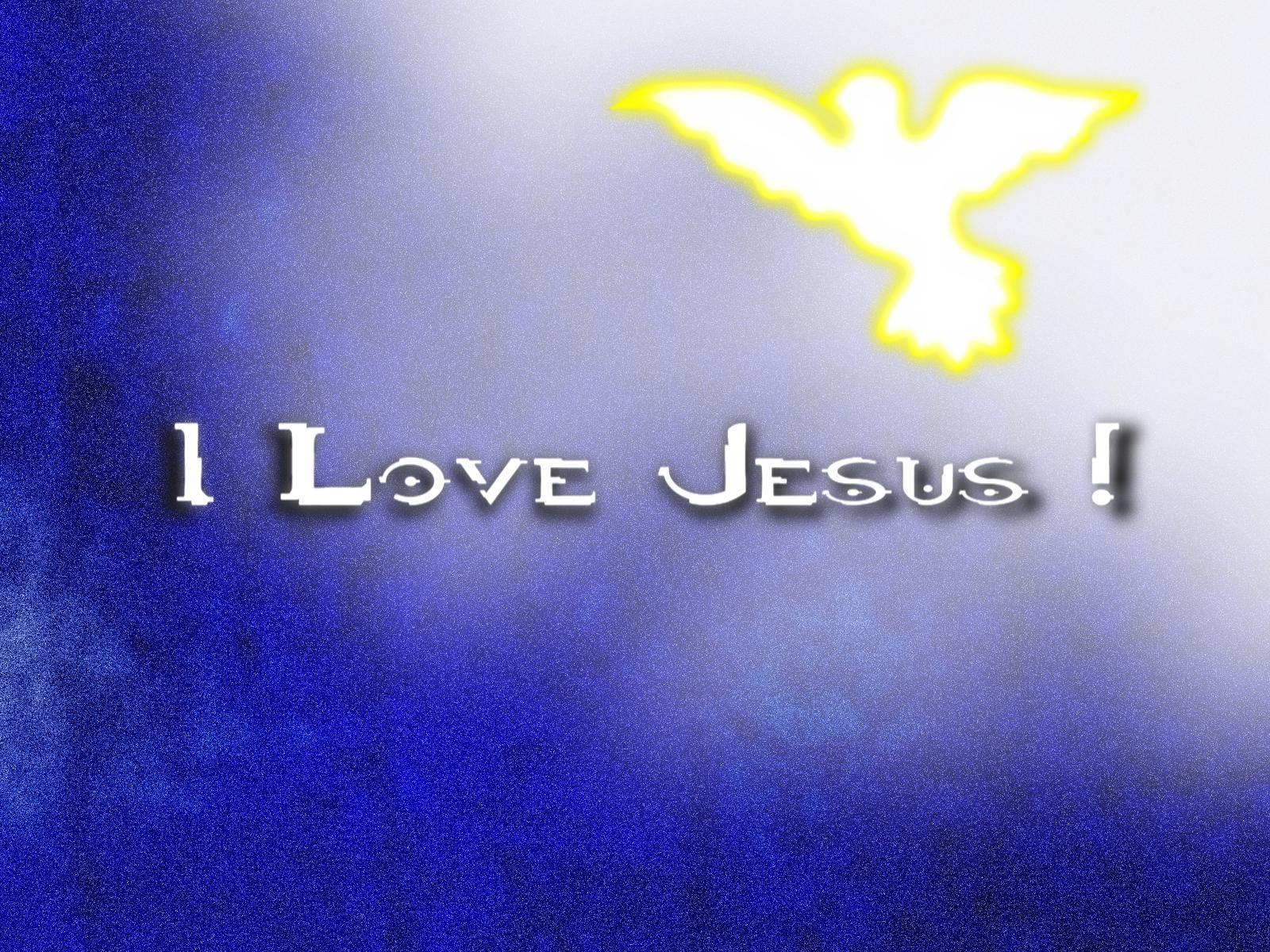 Love U Jesus Wallpaper : I Love Jesus Wallpapers - Wallpaper cave