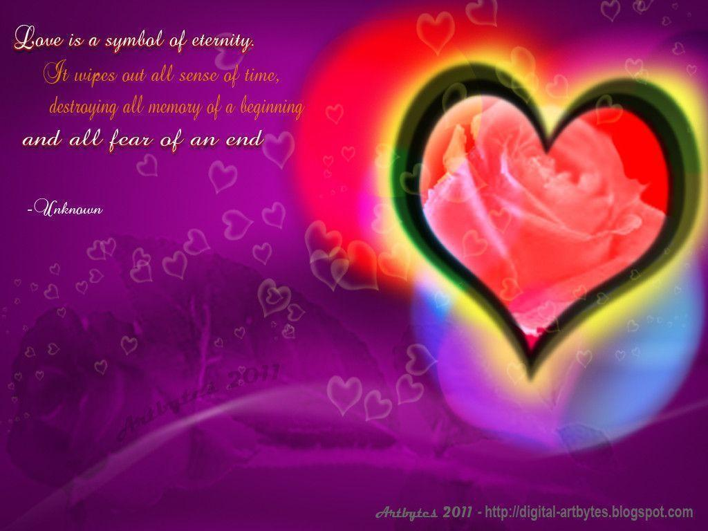 Wallpapers Desktop Love Quotes Hd Pictures 4 HD Wallpapers