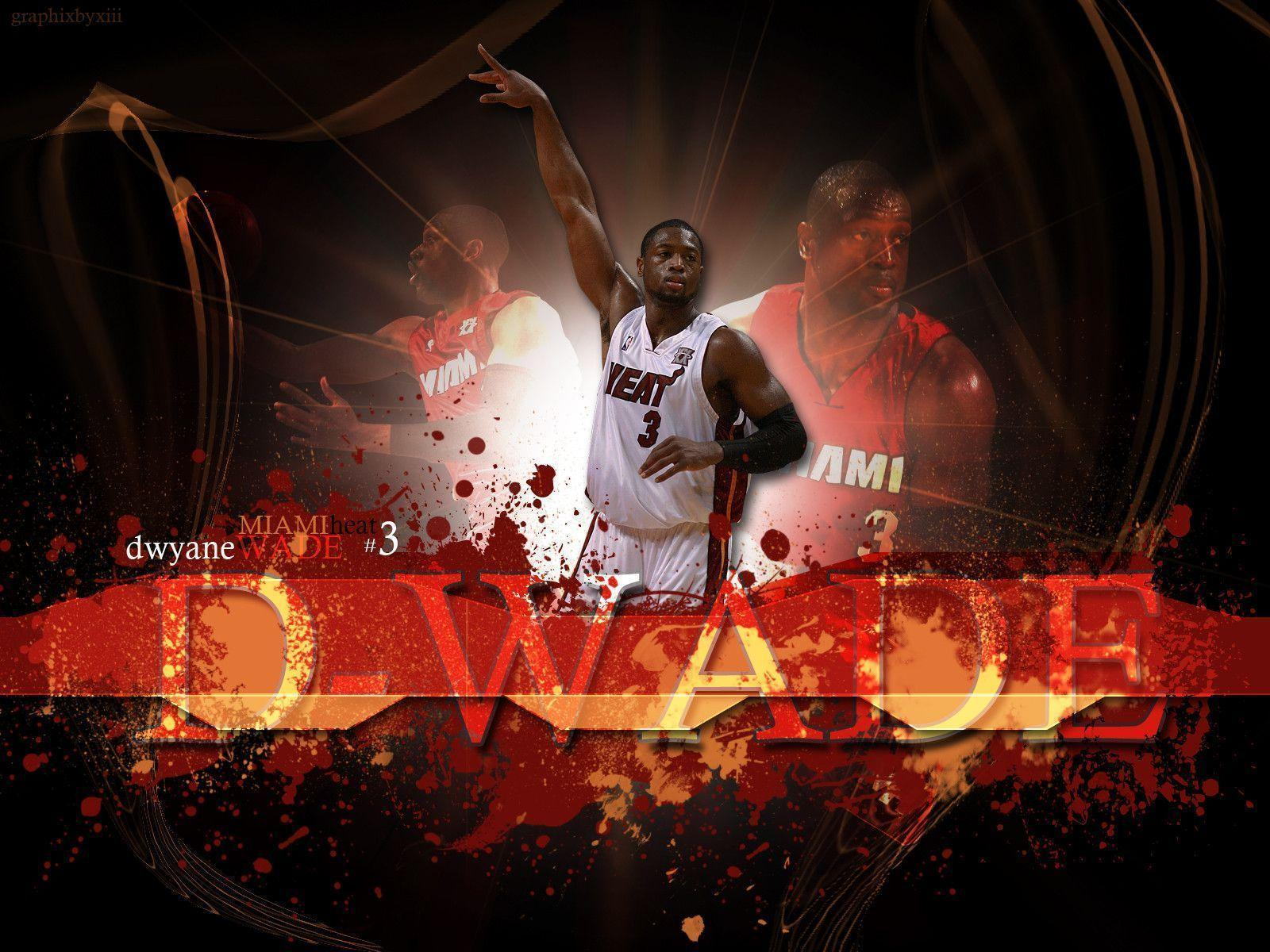 Dwyane Wade Wallpapers 6 194291 High Definition Wallpapers