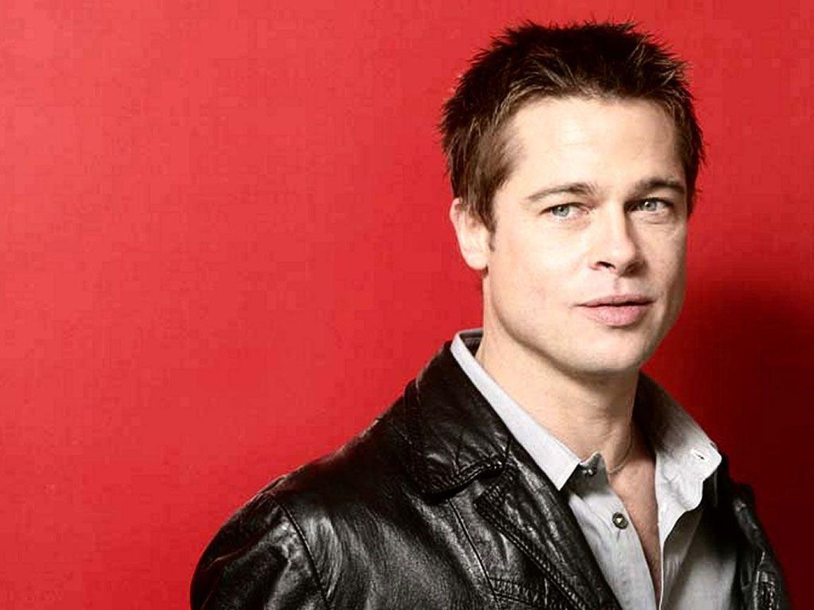 Brad Pitt Wallpapers - Celebrities Wallpapers (7768) ilikewalls.