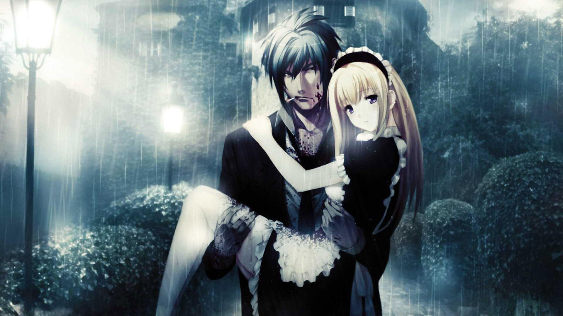 wallpapers anime love - wallpaper cave