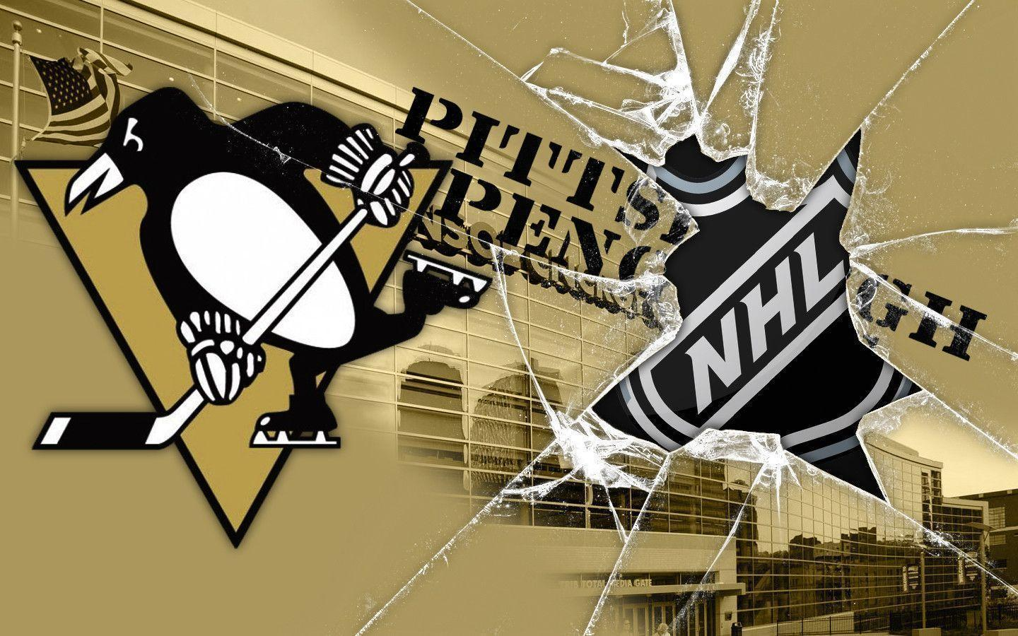 Pittsburgh Penguins HD backgrounds