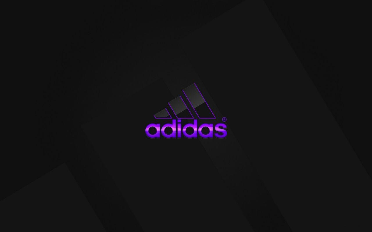 Adidas Logo Wallpapers Wallpaper Cave