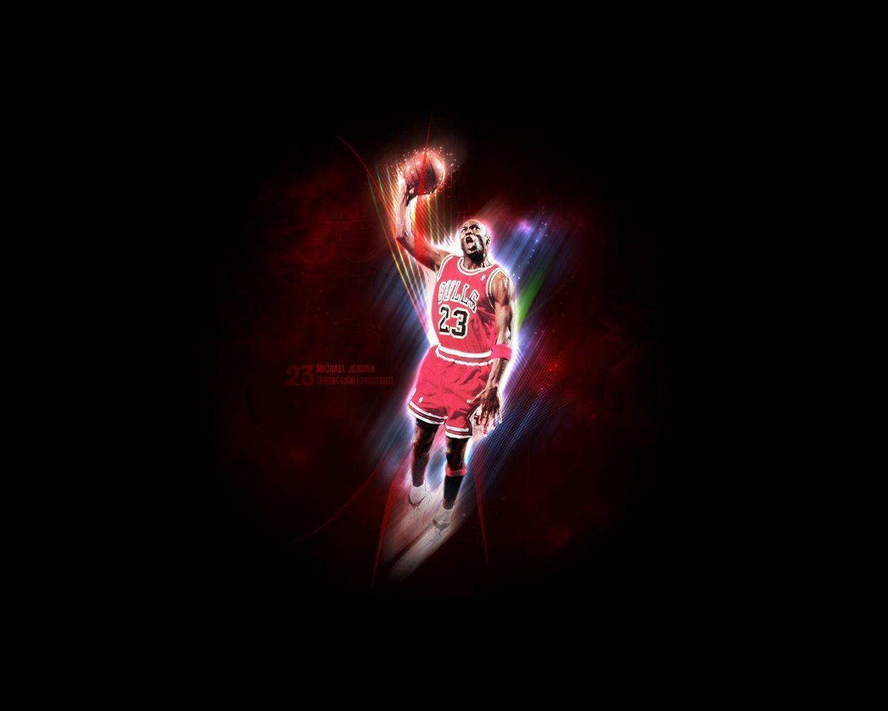 Michael Jordan Wallpaper For Computer: Wallpapers Of Michael Jordan