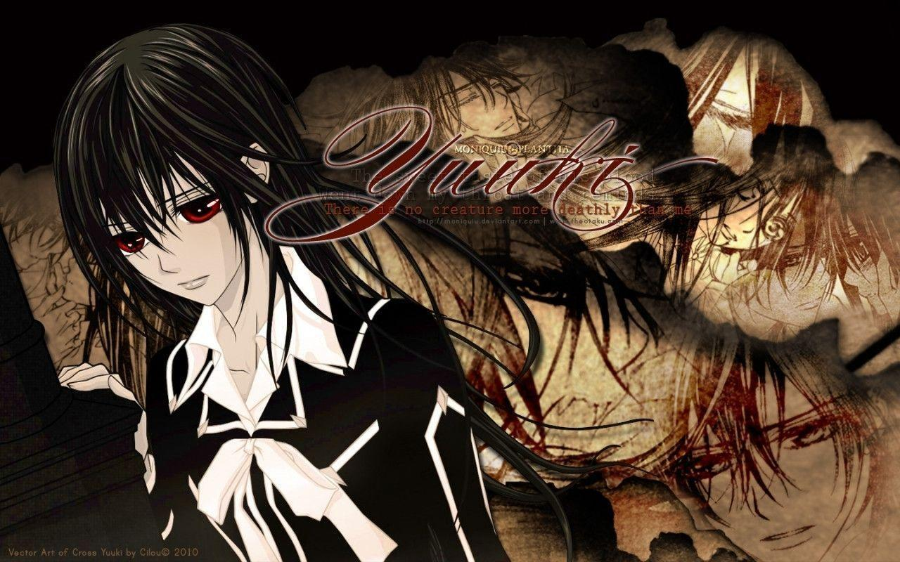 vampire knight wallpaper - photo #18