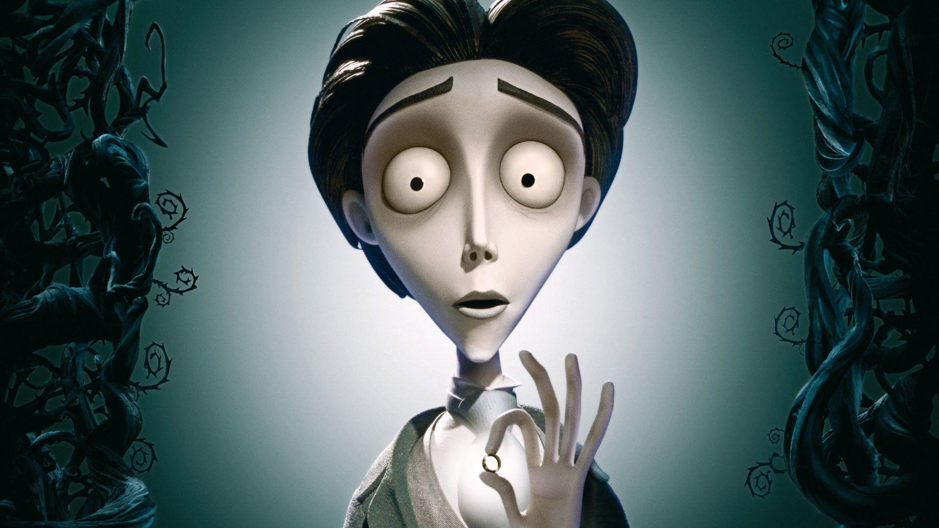 corpse bride movie wallpapers - photo #14