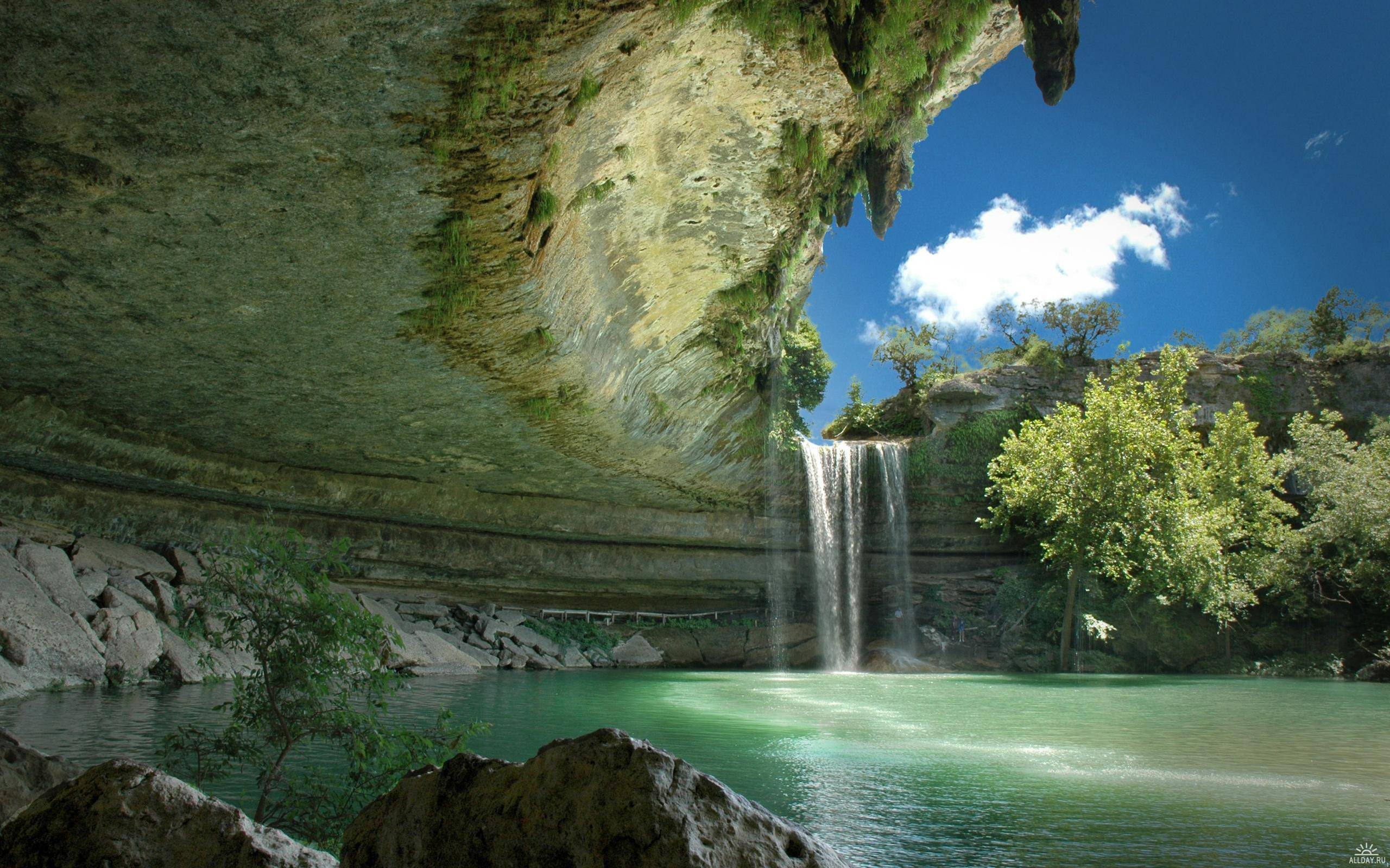 waterfall wallpapers free - wallpaper cave
