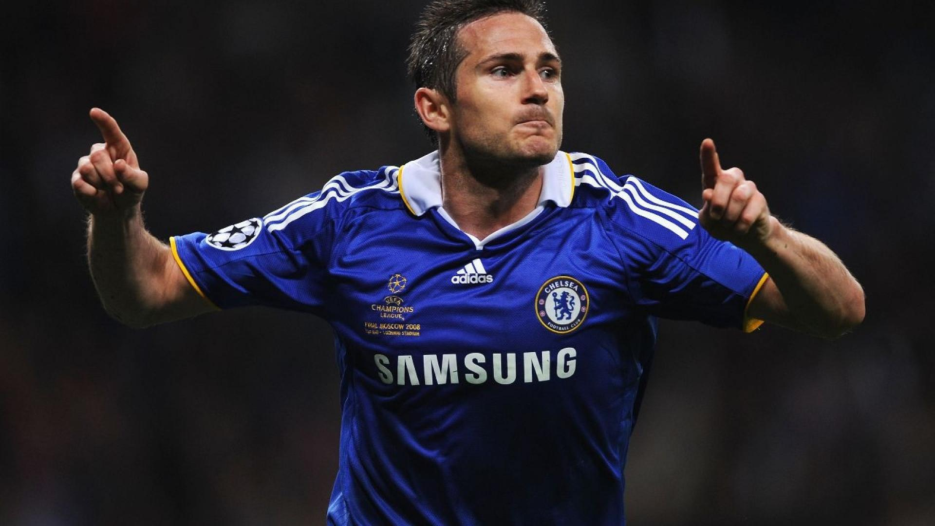 Frank lampard wallpapers wallpaper cave for Www frank