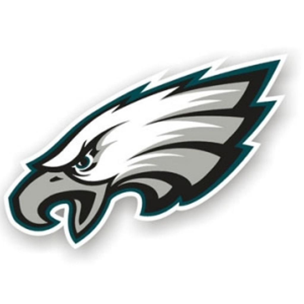 Philadelphia Eagles Logo 14118 High Resolution