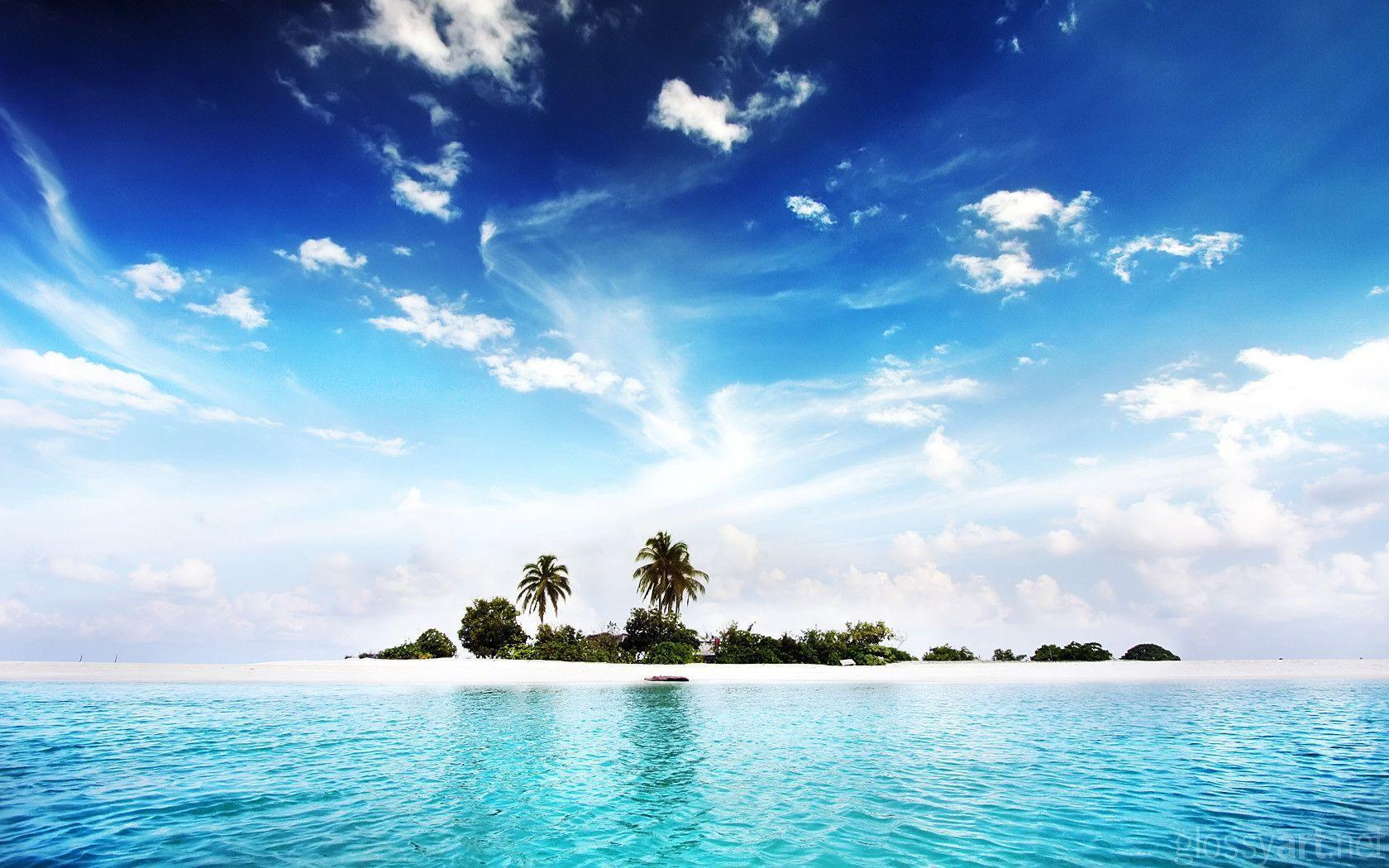 Cool Island Wallpapers | HD Wallpapers