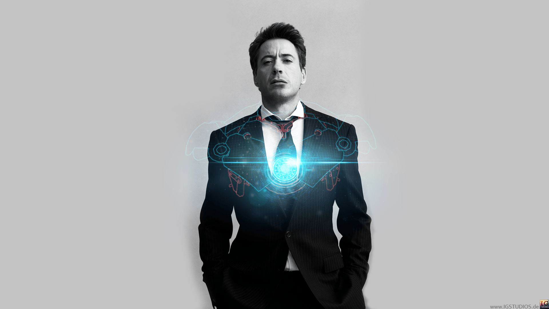 robert downey jr iron man wallpapers wallpaper cave