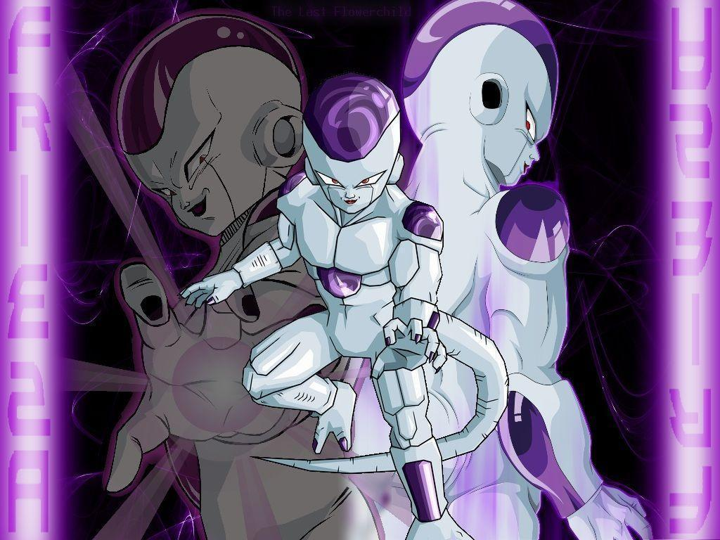 Frieza Wallpapers Wallpaper Cave