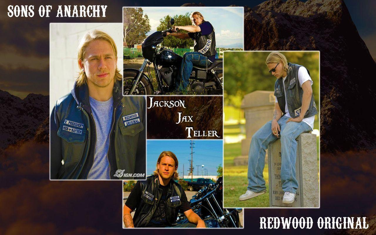 Jax Teller Wallpapers