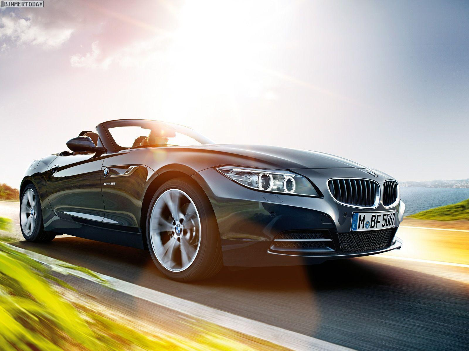 Images For > Bmw Z4 Wallpaper 2013