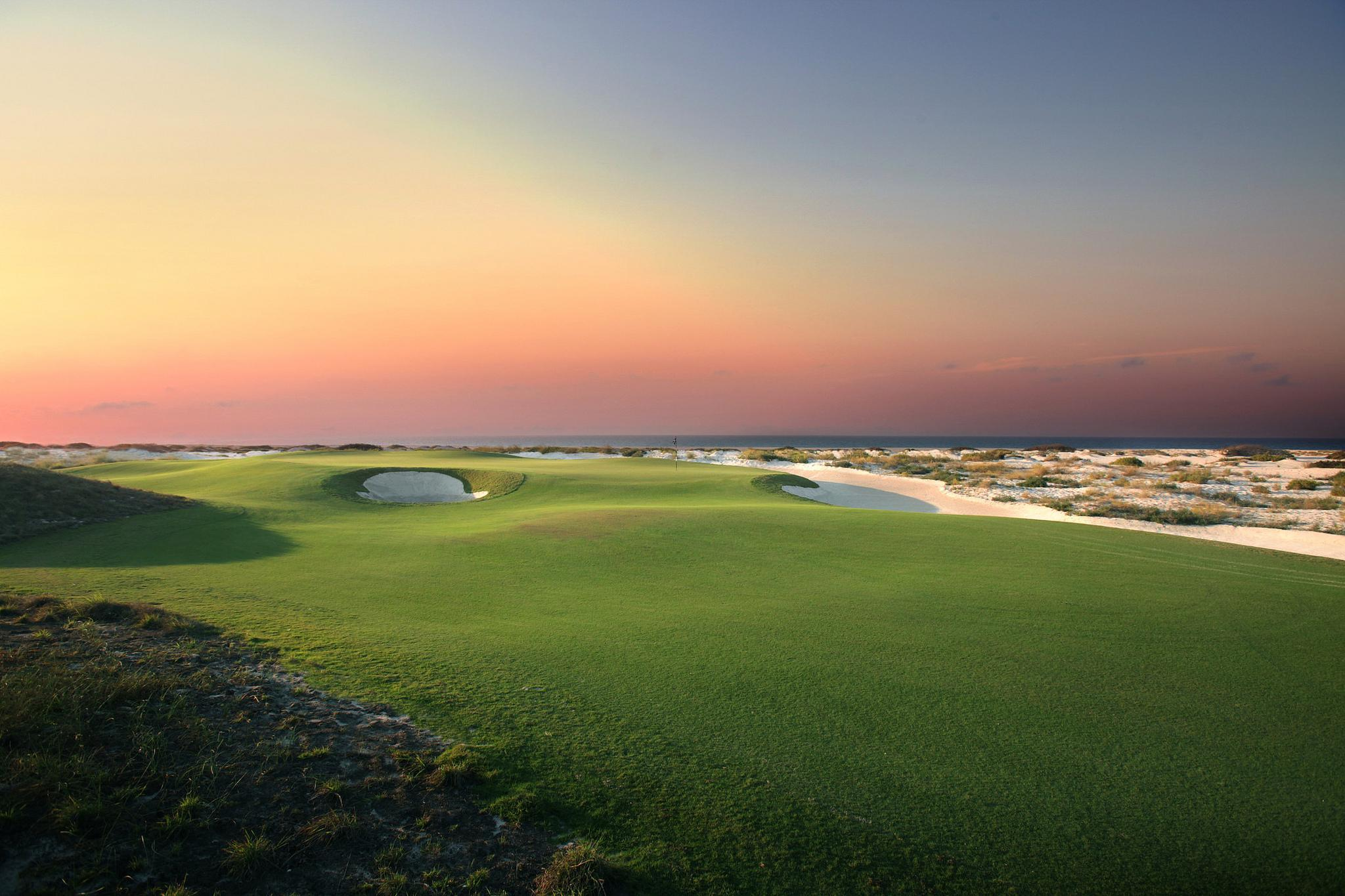 Golf HD Desktop Wallpapers for Widescreen, High Definition, Mobile
