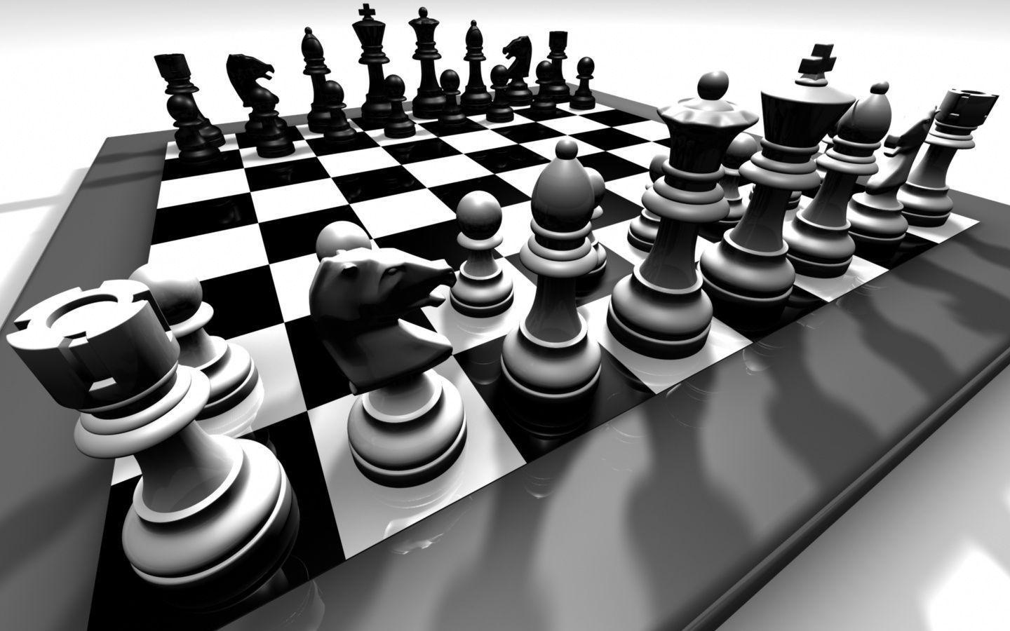 99 Chess Wallpapers