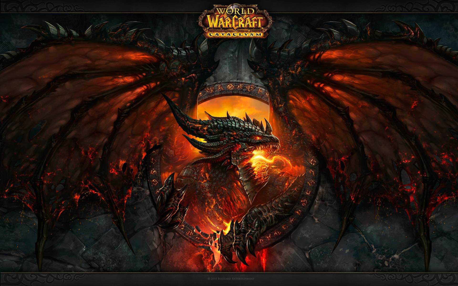 Wallpapers For > World Of Warcraft Wallpapers Alliance Vs Horde