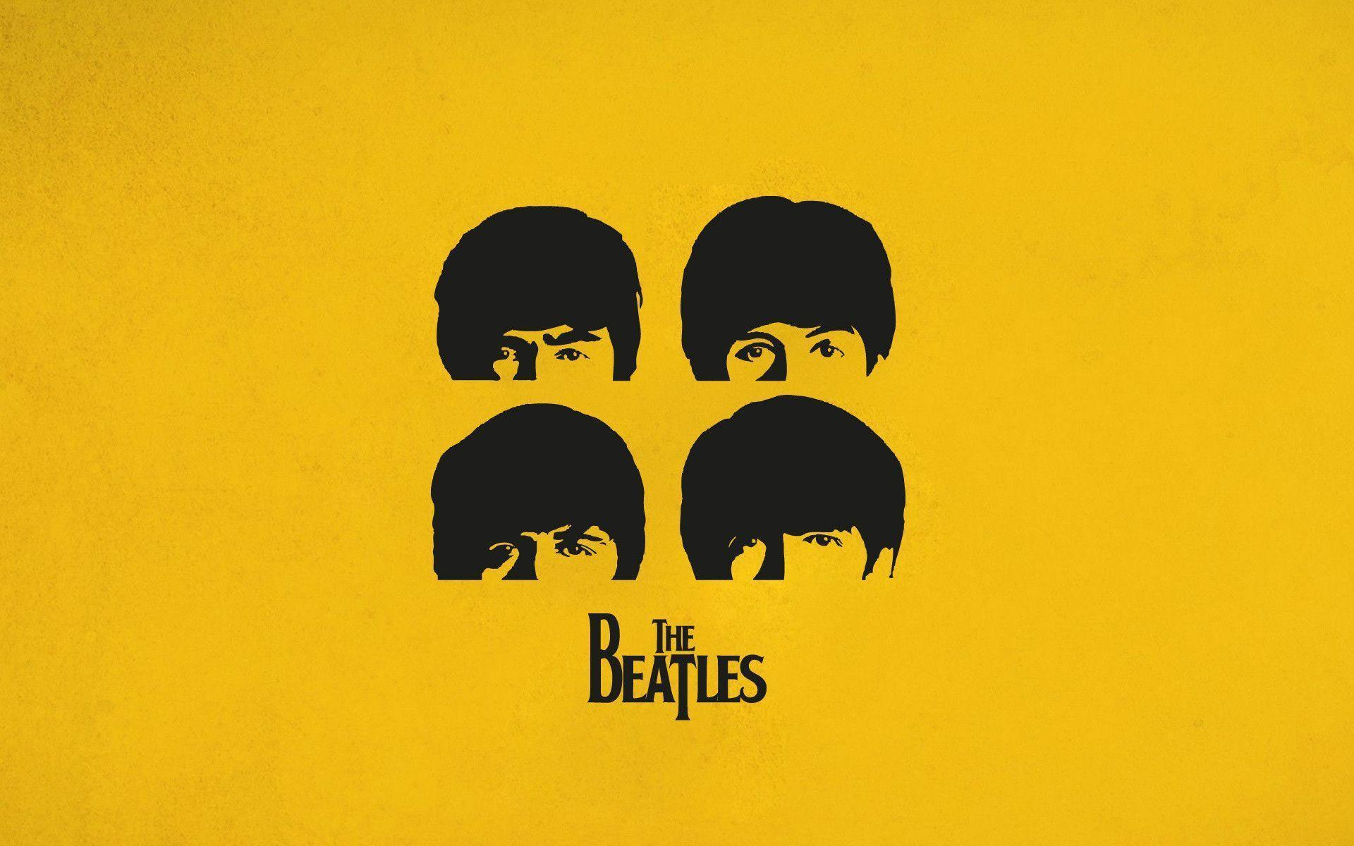 109 The Beatles Wallpapers