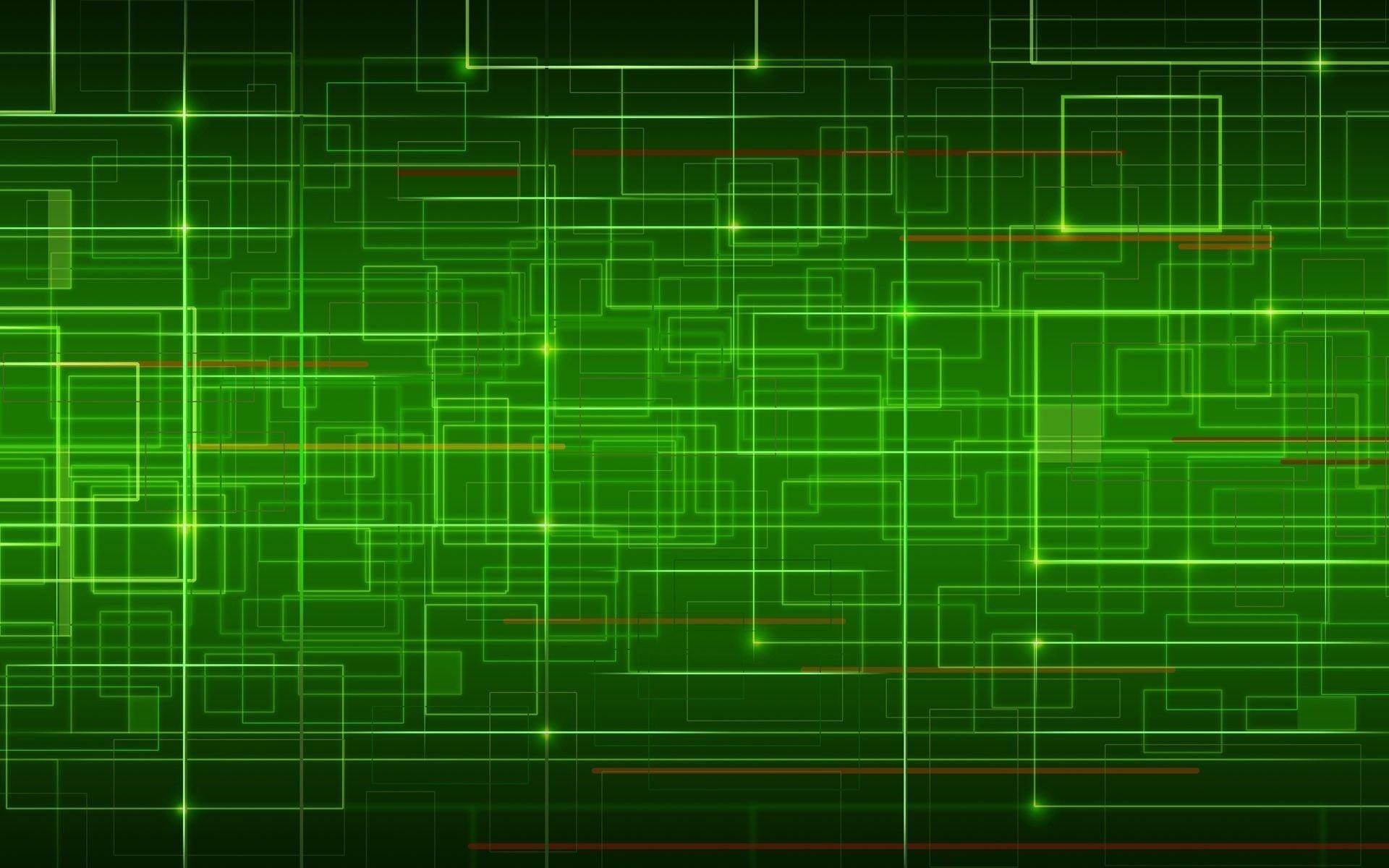 green neon background - photo #23
