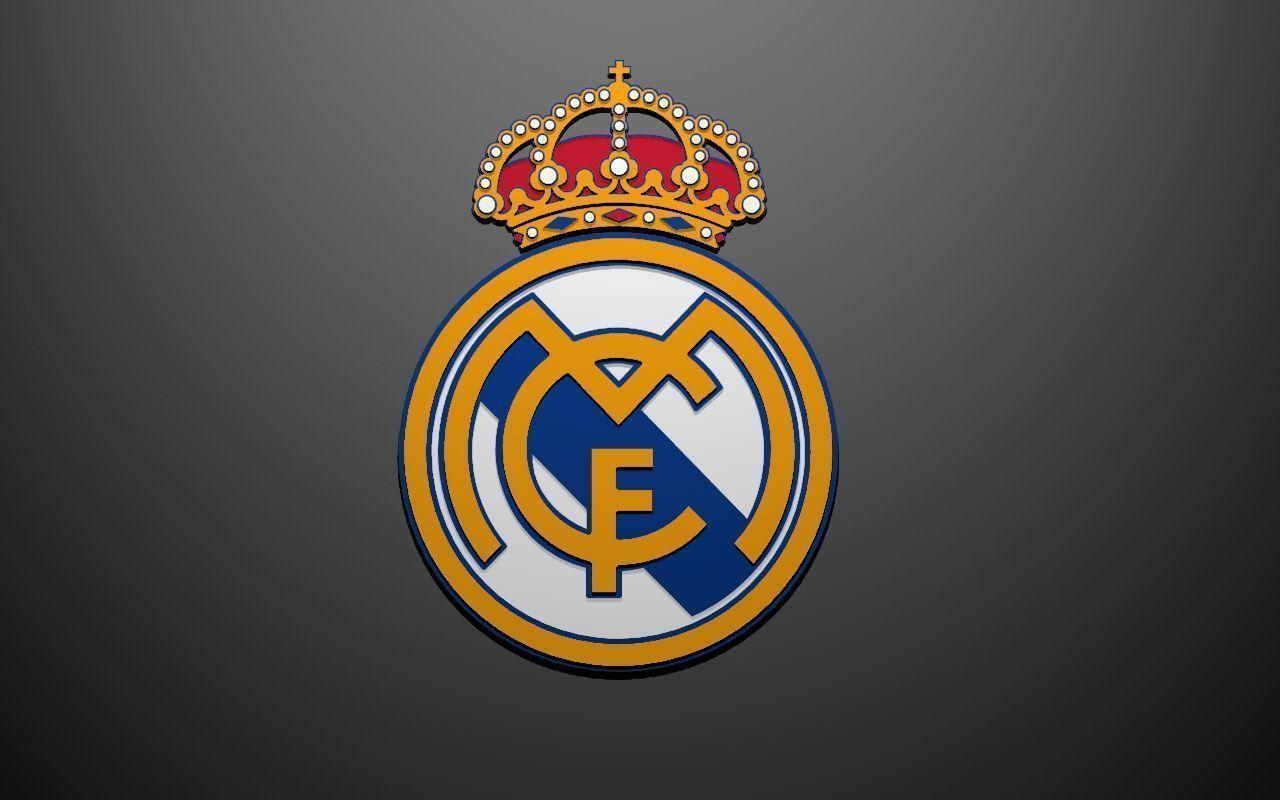 Real Madrid Logo 3D Wallpaper #4706 | Hdwidescreens.