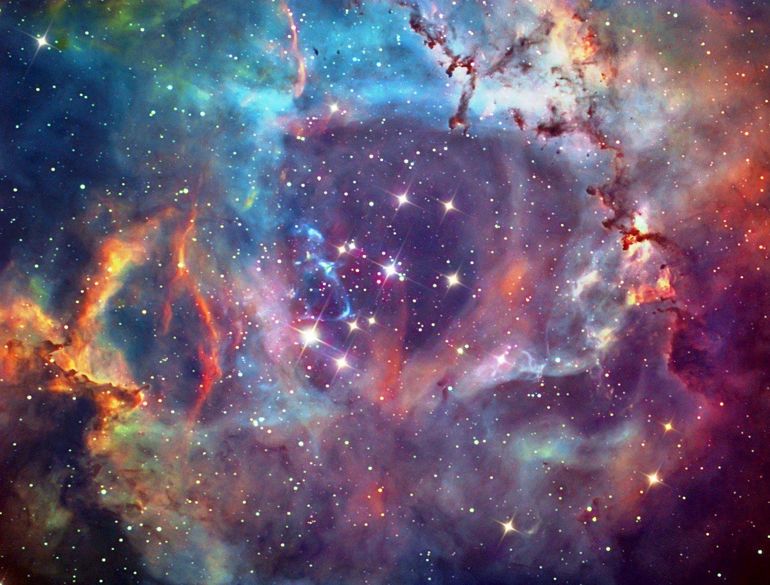 Galaxy Desktop Backgrounds