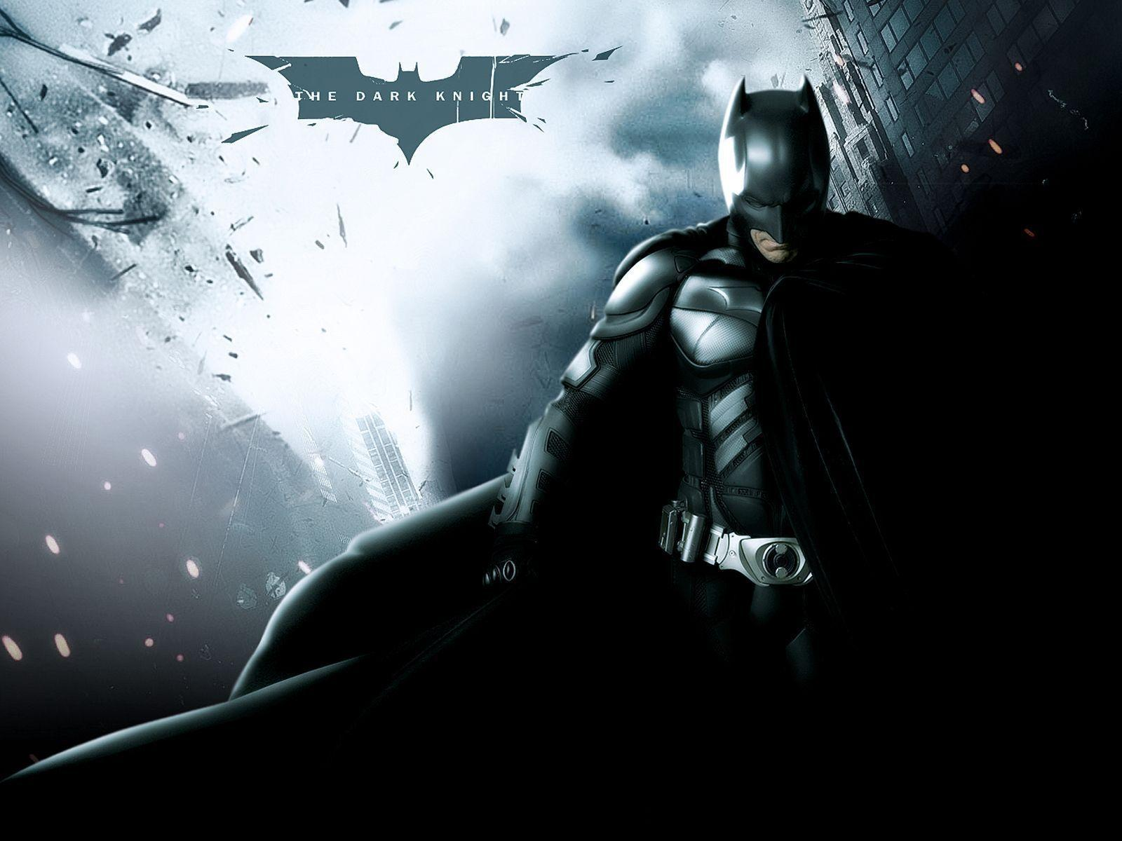 Wallpapers For > Batman The Dark Knight Wallpapers