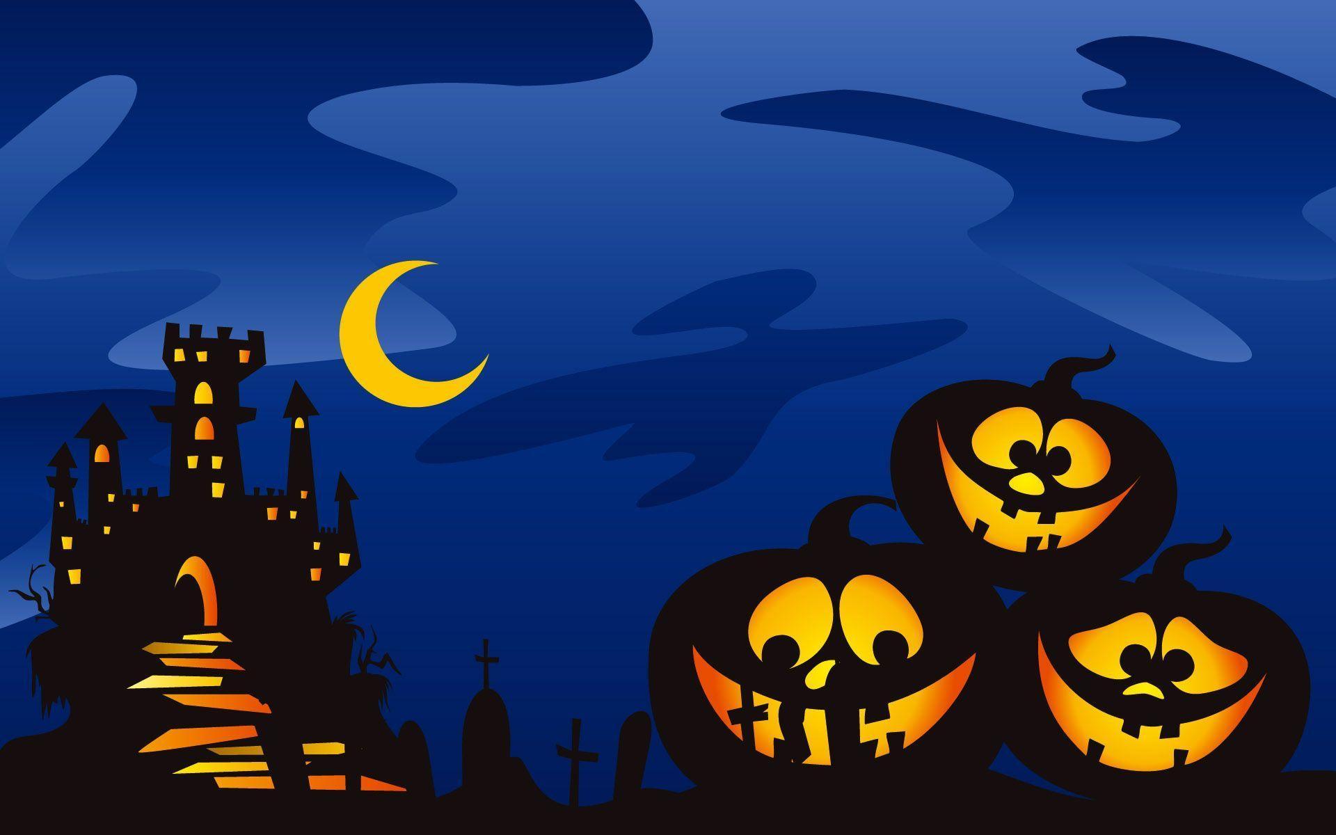 14 Nights Of Halloween