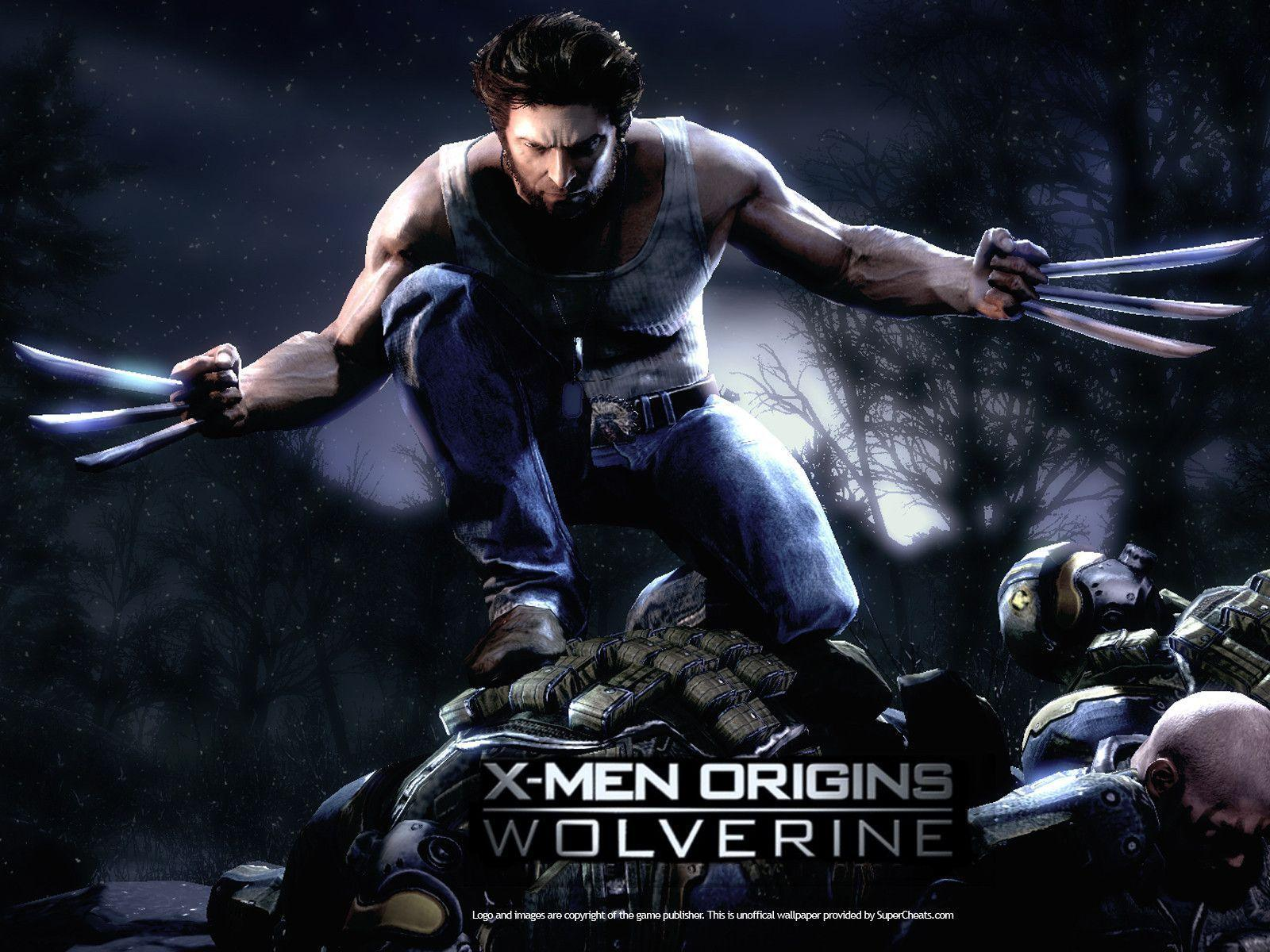 X men wallpapers wolverine wallpaper cave x men origins wolverine wallpapers download voltagebd Images