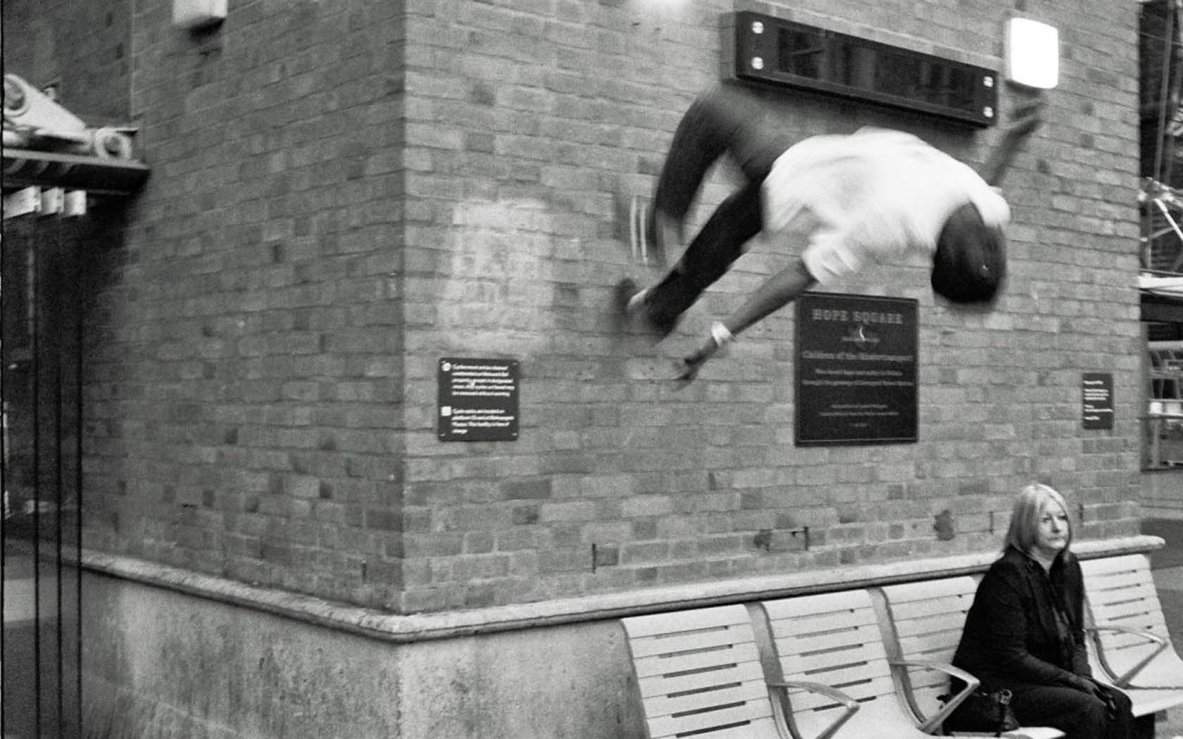 Awesome Parkour Wallpaper Parkour 2015 Wallpaper...