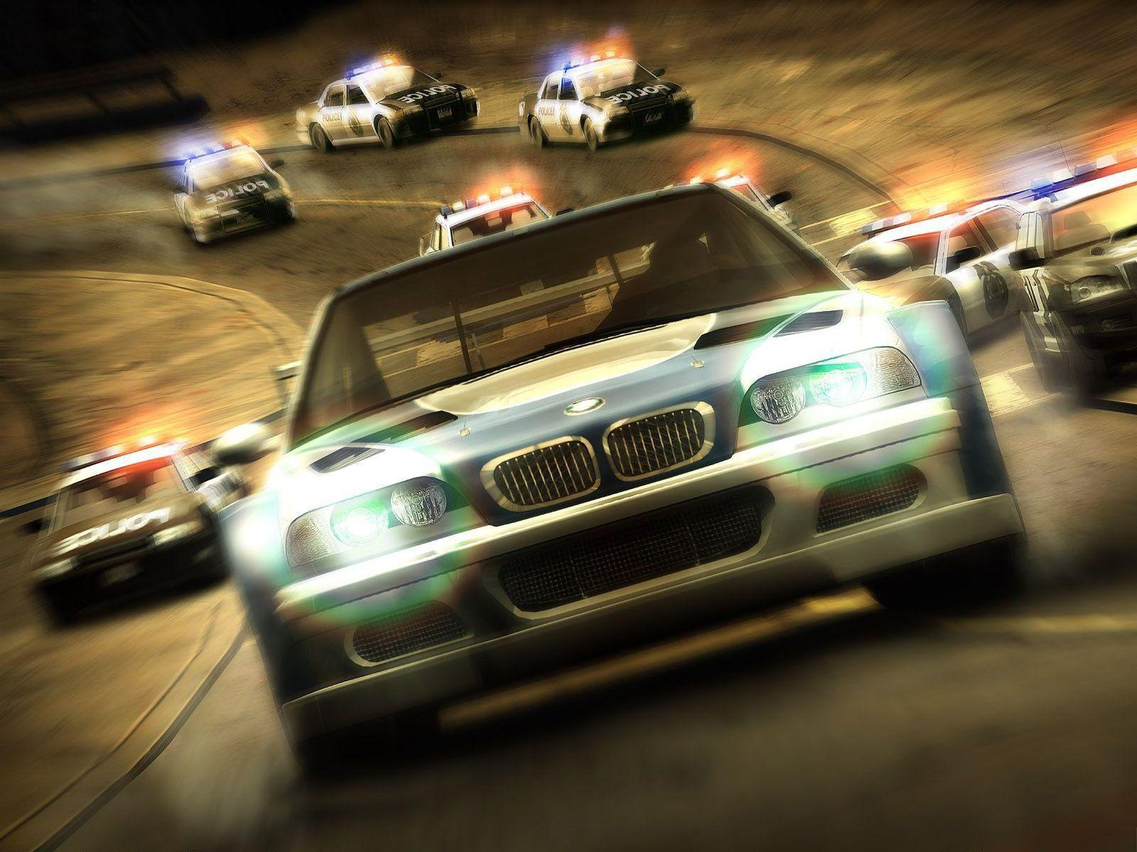 Wallpapers HD: Need For Speed Wallpapers Full HD