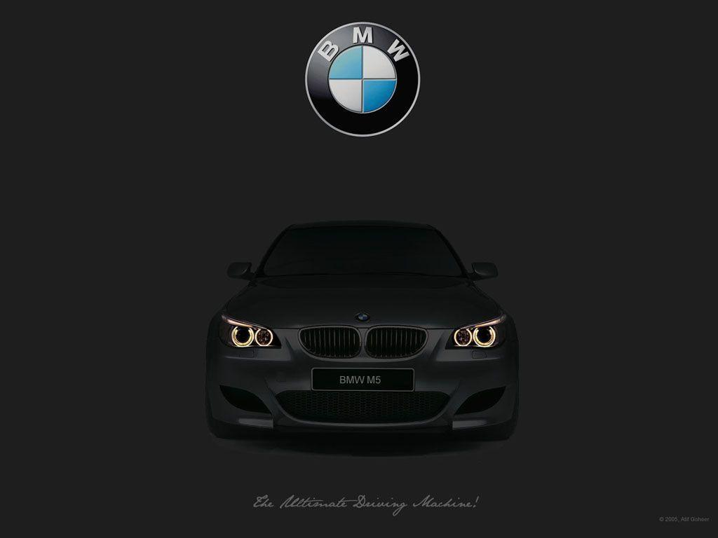 Bmw M5 Logo Wallpapers Wallpaper Cave
