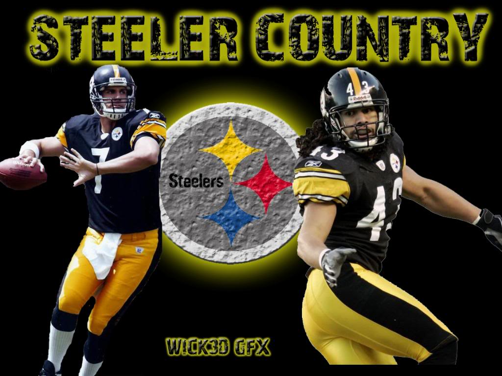 Steelers Wallpapers Desktop Backgrounds 1024x768px Football Picture