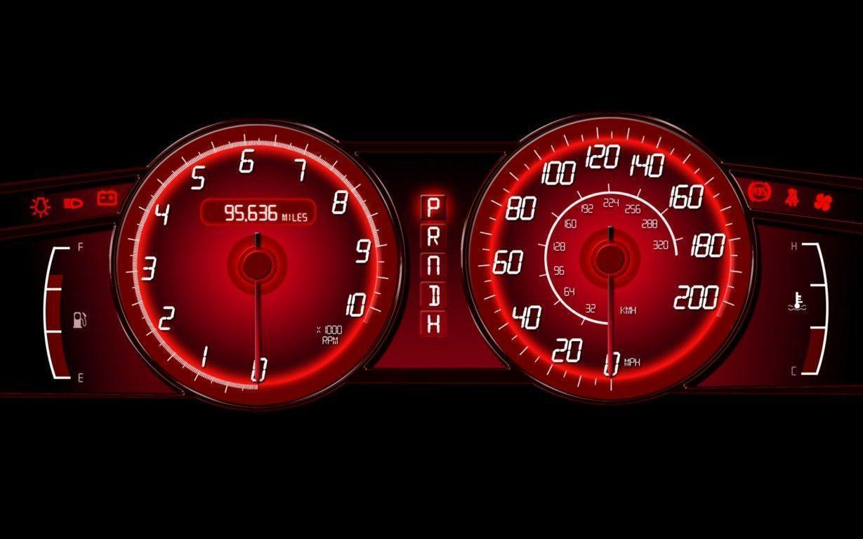 Cars Speedometer Wallpapers Wallpapers : 1920x1200 HD ~ Wall DC