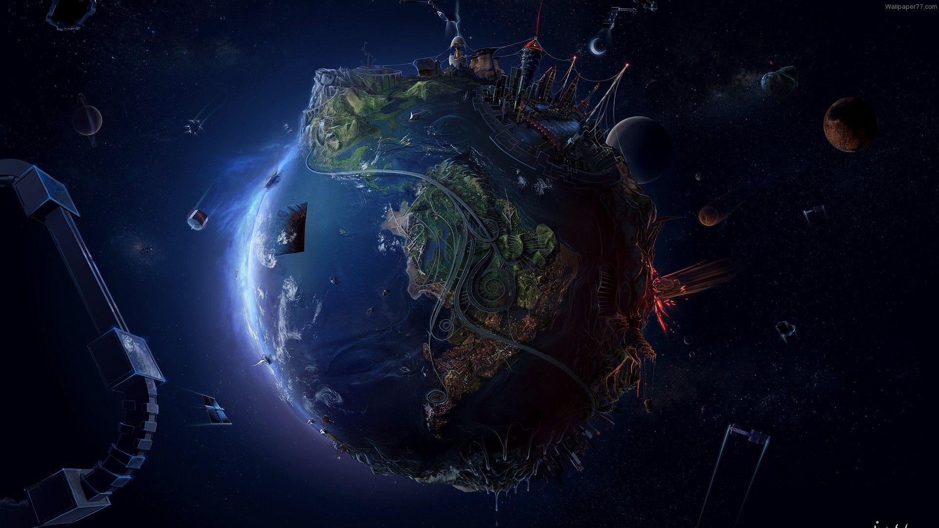stargazer satellite desktop wallpaper wallpaper - photo #26