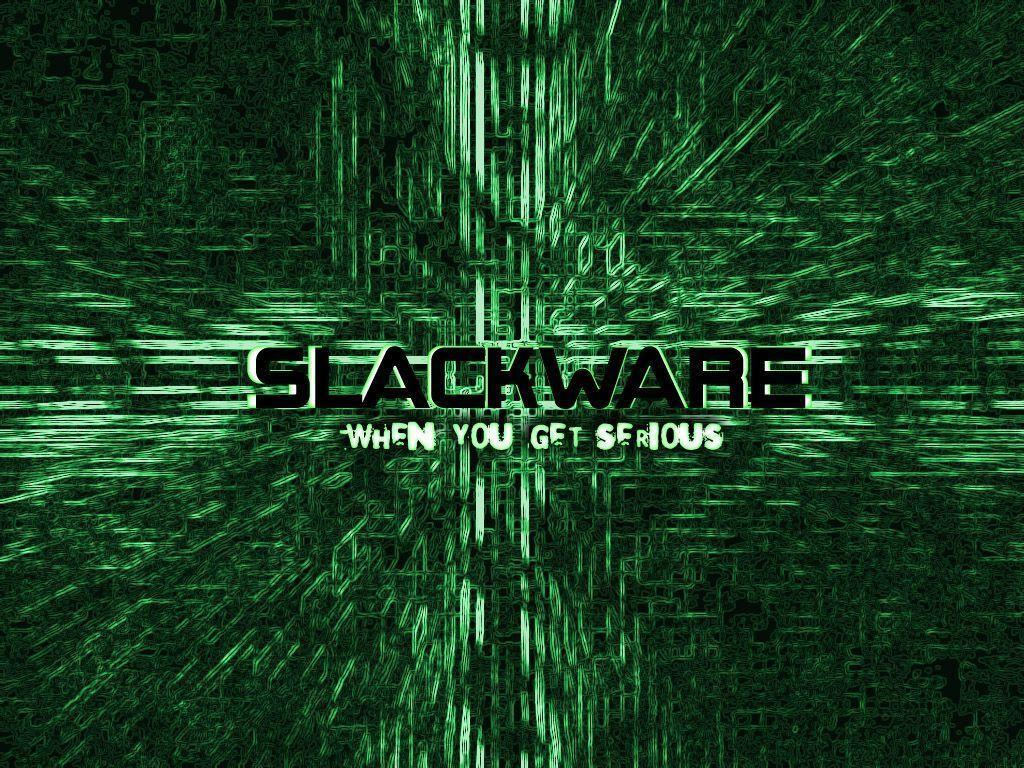 Slackware Wallpaper #10 | Linux Wallpaper #
