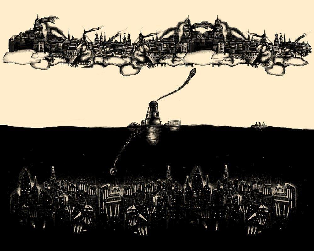 BioShock Wallpapers Wallpaper Cave