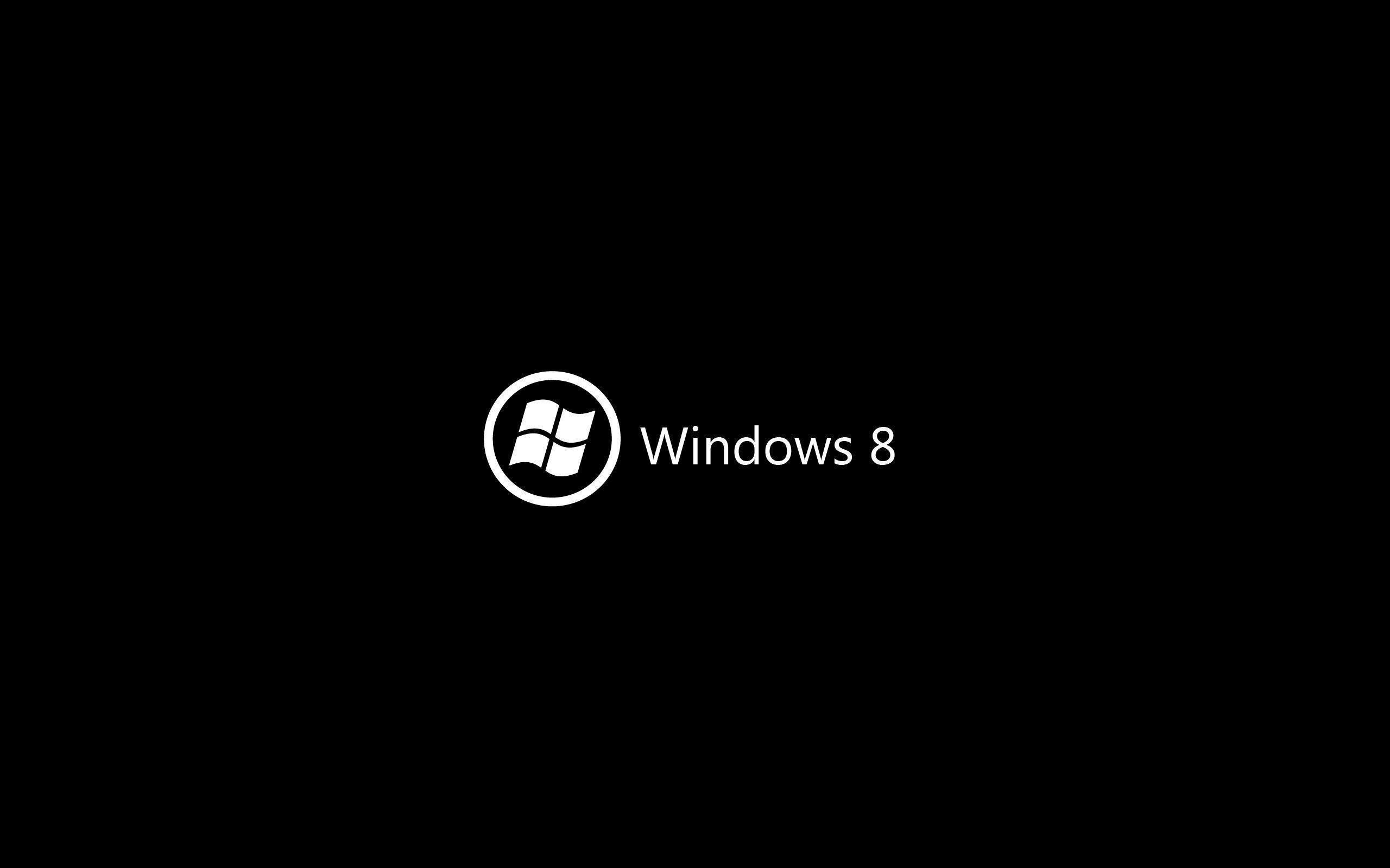 Windows 8 Logo Wallpapers For PC Backgrounds 1 HD Wallpapers