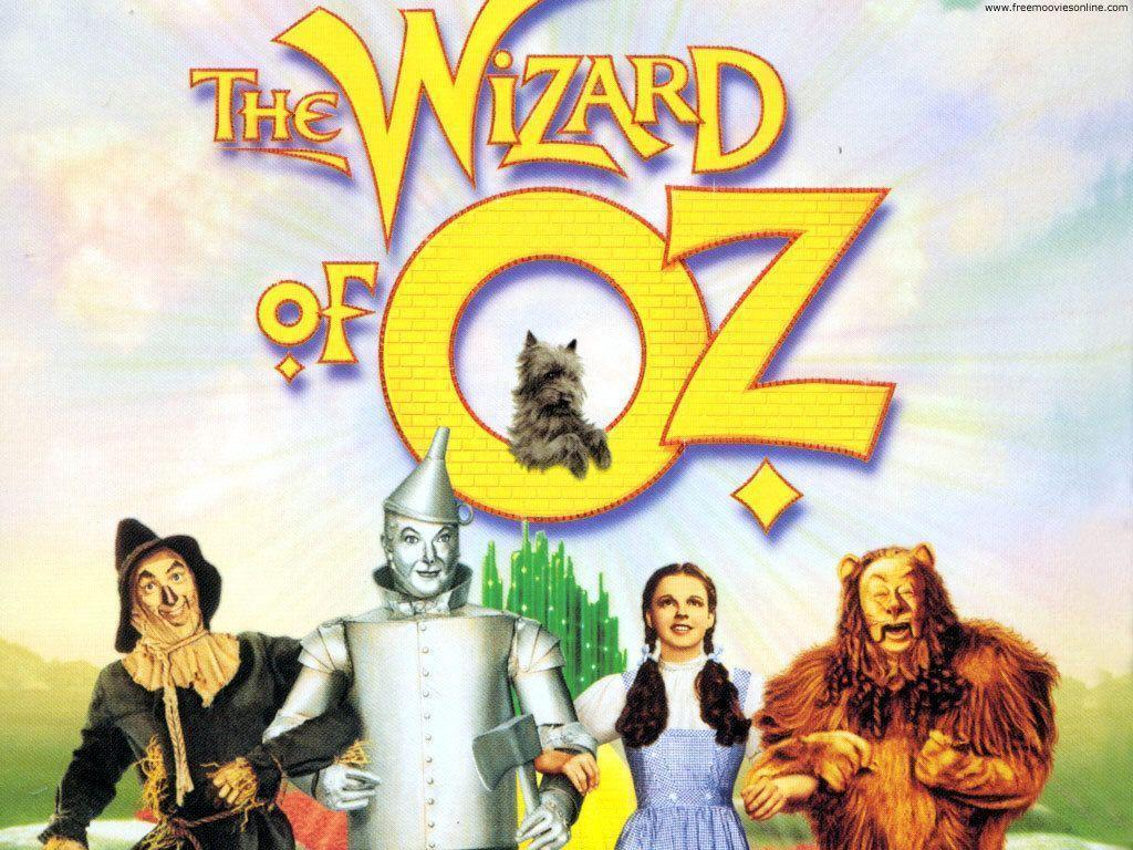 The Wizard Of Oz Free Online